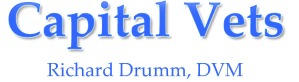 Drumm Veterinary Hospital 1`639 Columbia Turnpike Castleton, NY 12033 477-7914 and three other locations