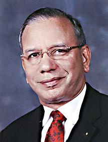 "K.R. ""Ravi"" Ravindran"