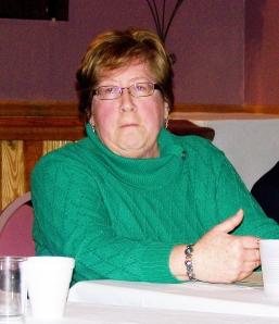 Historian Diane L. Hutchinson