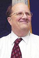 Bob Van Alstine