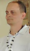 Toby Ash