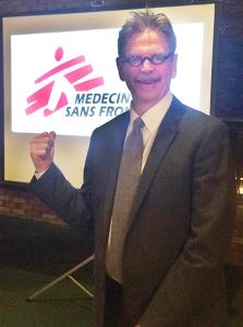 Dr. John Matthews