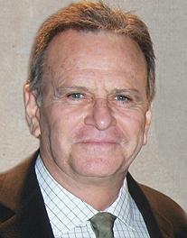 Robert S. Woods