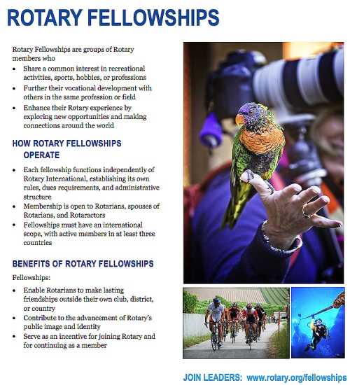 Fellowships 1