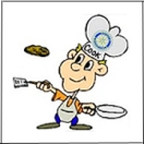 SRC Breakfast Chef logo