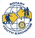 Rotary Youth Exchange logo