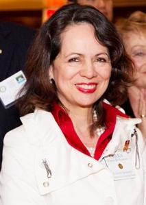 Clara Montanez